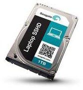 Seagate Laptop SSHD SED 1TB (ST1000LM015)