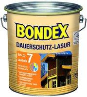 Bondex Dauerschutz-Lasur 4 l eiche hell 795