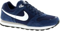 Nike MD Runner Txt midnight navy/white/wolf grey
