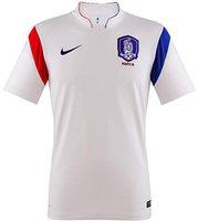 Nike Südkorea Away Trikot 2014/2015