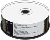 MediaRange BD-R 25GB 4x 25er Spindel