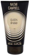 Naomi Campbell Queen of Gold Duschgel (150 ml)