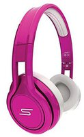 SMS Audio STREET by 50 On-Ear (Pink)