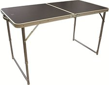 Highlander Compact Folding Table (Double)
