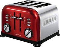 Glen Dimplex Morphy Richards Accents 4-Scheiben-Toaster