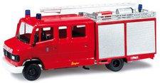 """Herpa Mercedes-Benz T2 LF 8/6  """"Feuerwehr Alsdorf """" (090995)"""