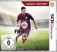 FIFA 15 (3DS)