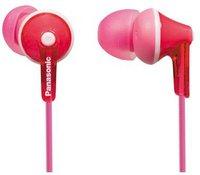 Panasonic RP-HJE125E (pink)