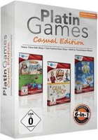 Platin Games: Casual Edition (PC)