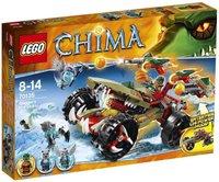 LEGO Legends of Chima - Feuer-Striker (70135)