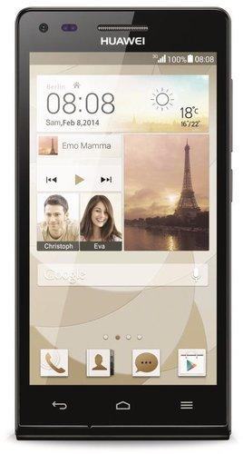 Huawei Ascend P7 mini Black ohne Vertrag