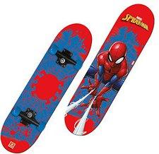Mondo Skateboard Ultimate Spiderman