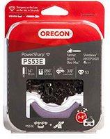 Oregon PowerSharp Schärfstein + Sägekette 35cm 3/8