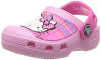 Crocs Creative Hello Kitty Plaid