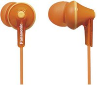 Panasonic RP-HJE125E (orange)