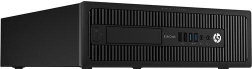 Hewlett Packard HP EliteDesk 800 G1 Mini PC