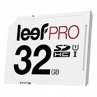 Leef SDHC 32GB Pro Class 10 (LFSDPRO-03210R)