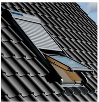 Velux Solar-Rollladen SSL CK04 0000S