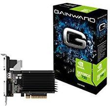 Gainward Geforce GT 730 SilentFX 1024MB DDR3