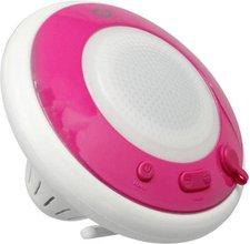 Conceptronic Dancing Water Speaker weiß