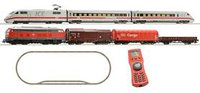 Roco Digital Starter Set ICE 2 und 218 Güterzug DB (51256)