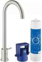 Grohe Blue Mono Pure Starter Kit (31301DC1)