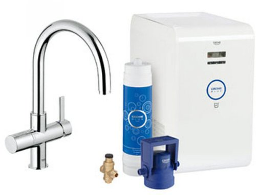 Grohe Blue Pure Cool Starter Kit (31382000)
