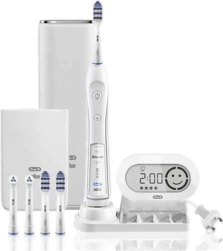 Oral-B TriZone White 7000