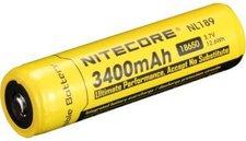 Nitecore 18650 Li-Ion Akku 3,7V 3400 mAh