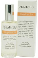 Demeter (Fragrance Library) Grapefruit Tea Eau de Cologne (120 ml)