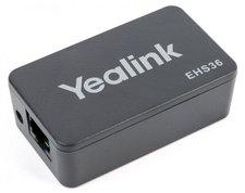 Yealink EHS36 Adapter (IP 284/286/386)