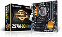 GigaByte GA-Z97M-D3H