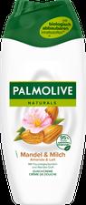 Palmolive Naturals Mandel & Feuchtigkeitsmilch Cremedusche (250 ml)