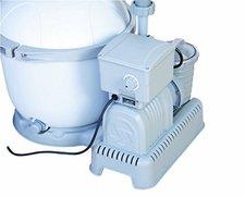 Bestway Flowclear Sandfilterpumpe mit Ozonator 4542 L/h (58286)