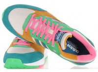 Adidas Tech Super W solo mint/hero blue/neon pink