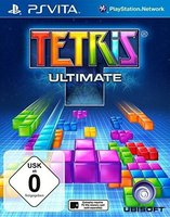 Tetris: Ultimate (PS Vita)