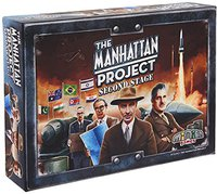Minion Games The Manhattan Project - Second Stage (englisch)