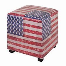 HAKU USA Hocker 30192