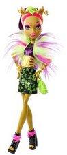 Mattel Monster High - Freaky Fusion Clawvenus