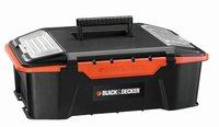 Black & Decker Multievo Werkzeugbox MTSTB1-XJ