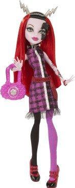 Mattel Monster High - Freaky Fusion - Operetta