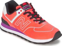 New Balance WL574 red (WL574NED)