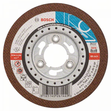 Bosch Trenn-Scheibe Metall SDS pro 100 mm (2608600700)