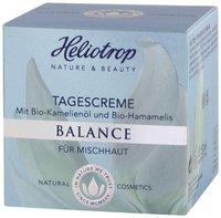 Heliotrop Balance Tagescreme (50 ml)