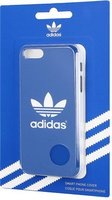 Adidas Back Case Blue Bird (iPhone 5/5S)
