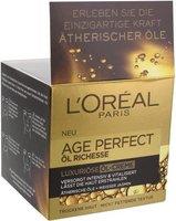 Loreal Age Perfect Öl Richesse Creme (50 ml)