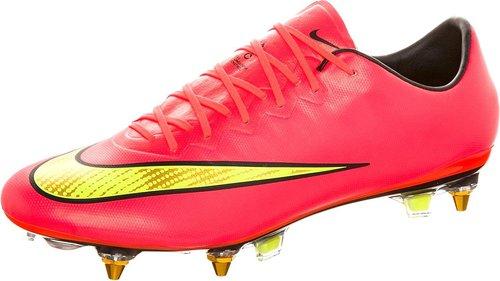 wholesale dealer e9c63 63448 Nike Mercurial Vapor X SG-PRO