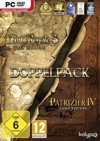 Port Royale 3: Gold Edition + Patrizier IV: Gold Edition (PC)