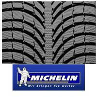 Michelin Latitude Alpin 2 255/65 R17 114H