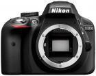 Nikon D3300 Body (schwarz)